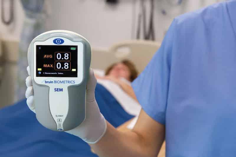Bruin Biometrics Escarre Dispoma