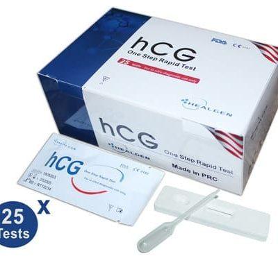 test de grossesse hcg prix maroc